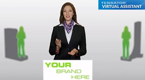 Tensator Virtual Assistant Ultra