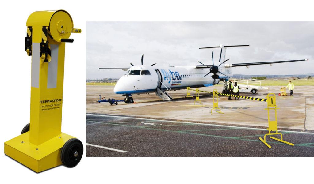 Airport Passenger Guidance (APG)